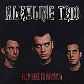 Universal Import Trio Music CDs