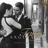 Trio Hugo Diaz : Tango Argentino, Vol. 2 CD Incredible Value and Free Shipping!