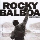 Various Artists - Rocky Balboa (The Best of Rocky/Original Soundtrack, 2007)