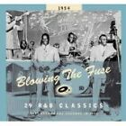Various Artists - Blowing the Fuse (29 R&B Classics That Rocked the Jukebox in 1954, 2005)