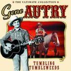 Gene Autry - Western Heritage (Tumbling Tumbleweeds, 1999)