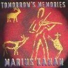Marius Kahan - Tomorrow's Memories (1999)