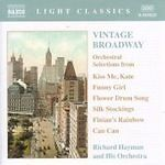 Richard Hayman - Vintage Broadway (2005)