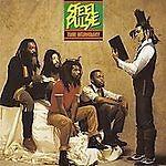 Steel Pulse : True Democracy - Steel Pulse - CD New Sealed