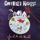Crowded House - Farewell to the World (Live Recording, 2006)