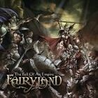 Fairyland - Fall of an Empire (2006)