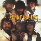 Kenny Rogers - Best of & First Edition [MCA] (1998)