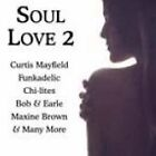 Various Artists - Soul Love, Vol. 2 [Dressed to Kill] (1999)
