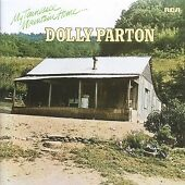 Dolly-Parton-My-Tennessee-Mountain-Home-2007-Remaster-NEW-SEALED-SPEEDYPOST