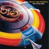 Rock Electric Light Orchestra 2007 Music CDs