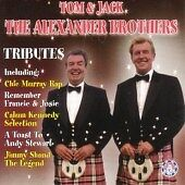Tom-Jack-The-Alexander-Brothers-Tribute-CD-brand-NEW-sealed