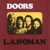 The Doors  LA Woman  Classic 1971 Album on CD  Incs Riders Of The Storm - <span itemprop=availableAtOrFrom>Cambridge, United Kingdom</span> - The Doors  LA Woman  Classic 1971 Album on CD  Incs Riders Of The Storm - Cambridge, United Kingdom