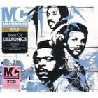 The Drifters - Best Of The Delfonics The (2007)