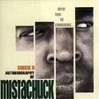 Chuck D - Autobiography of Mistachuck (1998)