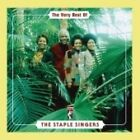 The Staple Singers - Very Best of the Staple Singers [Stax] (2007)