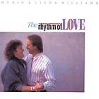 Robin & Linda Williams - Rhythm of Love (1990)