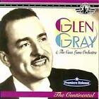 Glen Gray - Continental (Live Recording, 1995)