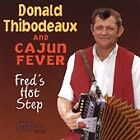 Donald Thibodeaux - Fred's Hot Step (1997)