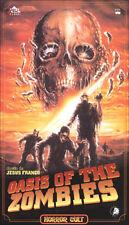 Film in videocassette e VHS horror, Anno di pubblicazione 1980 - 1989