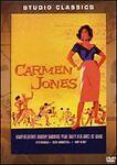 Carmen Jones (1954) DVD USATO - Torino, Italia - Carmen Jones (1954) DVD USATO - Torino, Italia