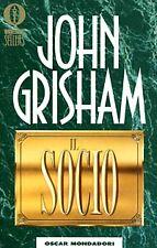 Letteratura e narrativa gialla e thriller italiani gialli john grisham