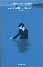 Libri e riviste di narrativa Copertina rigida blu prima edizione