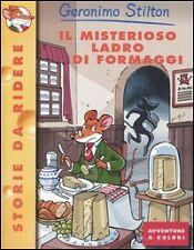 Narrativa in italiano per bambini e ragazzi