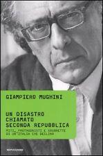 Libri e riviste di letteratura e narrativa copertina rigida politica in italiano