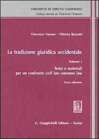 La-tradizione-giuridica-occidentale-Con-CD-ROM-GIAPPICHELLI-EDITORE-VARANO
