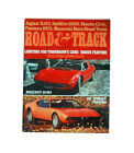 Road & Track - may, 1973 Back Issue
