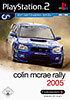 Colin McRae Rally 2005 (Sony PlayStation 2, 2004)