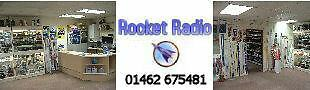 Rocket Radio Letchworth