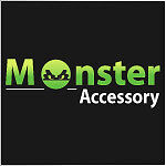 monsteraccessory