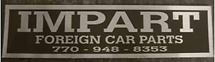 Impart Foreign Car Parts