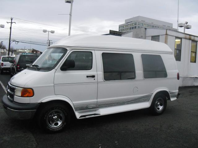 Used 2000 Dodge Ram High Top Conversion Van Great