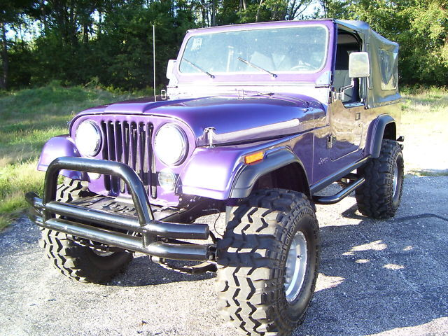 jeep cj cheap used cars for sale by owner on craigslist autos weblog. Black Bedroom Furniture Sets. Home Design Ideas