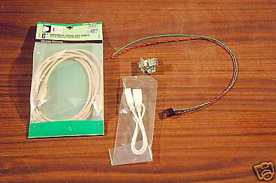 Elo Touchsystems Usb Cable Pack E318027