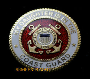 MY-DAUGHTER-IS-IN-THE-COAST-GUARD-SEAL-HAT-PIN-MOM-DAD-USCG-L-K