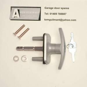 replacement garage door lock, garage door handle, garage door