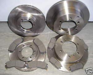 Mk2-Shogun-2-5-2-8-amp-3-0-Front-amp-Rear-Brake-Discs-amp-Pads