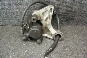 05 Honda CBR 1000 RR 1000RR Rear Brake Caliper 79B
