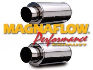 Magnaflow Sportauspuff Hyundai Coupe GK RD 1.6 2.0 ABE