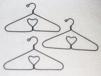 Doll Clothes Hangers for 18 inch dolls-fits  American Girl on Rummage
