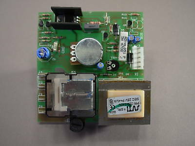 Clarke Mig Welder Pcb Circuit Board 150 En 150en Parts