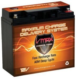 VMAX600-KADDY-O-MATIC-MOTORCADDIES-GOLF-CART-BATTERIES-VMAX-12V-AGM-BATTERY