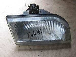Ford-Fiesta-III-Frontscheinwerfer-links