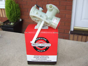 Mountfield-HP470-Briggs-Stratton-Carburettor