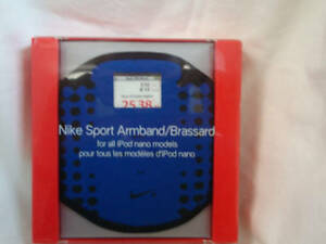 Nike-Sport-Armband-for-1st-2nd-Gen-iPod-Nano-Blue-NEW