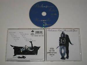 SHAKESPEAR-039-S-SORELLA-ORMONALMENTE-YOURS-LONDRA-828375-CD