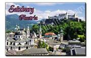Austria Fridge Magnet